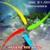 Anche il CFDG presente per Haiti