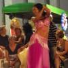 Danza del ventre con Pamela Maddalena