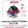 Thriller: Flash Mob a Chioggia!