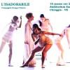 L'Isadorabile...và in scena