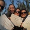 Al CFDG tre nuove insegnanti diplomate!